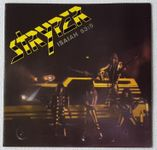 Stryper – Soldiers Under Command - 1986