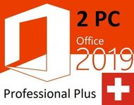 Office 2019 Professional Plus 2 PC [1322