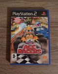 Buzz Junior - Ace Racers - PS2
