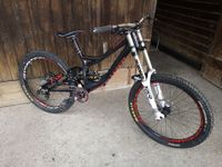 Specialized Demo 8 ll