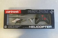 Cartronic Helicopter Originalverpackt
