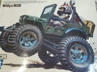 Tamiya Wild Willy 1