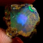 vrai 3.25ct OPAL MULTICOUR 1/149.-