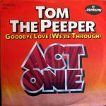 Act One: Tom The Peeper
