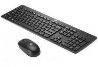 HP Wireless Keyboard und Maus Set