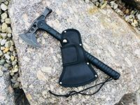 Outdoor AXT Messer Hammer 38cm
