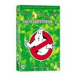 Ghostbusters / Ghostbusters 2 [DVD]