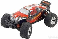 BRUSHLESS HOTHAMMER RC CAR