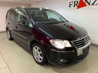VW Touran 1.4 TSI Highline DSG