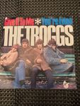 """The Troggs Give it to Me 7"""" Single"""