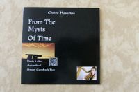 Claire Hamilton - From The Mysts Of Time
