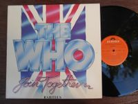 THE WHO *LP* JOIN TOGETHER