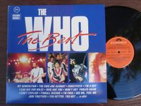 THE WHO *LP* THE BEST