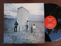 THE WHO *LP* WHO'S NEXT