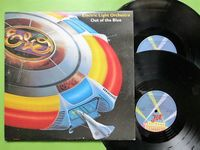 ELO  *DLP* OUT OF THE BLUE