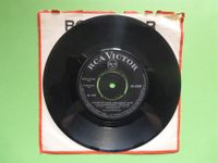 "ELVIS PRESLEY 7"" CLEN UP YOUR OWN BACK Y"