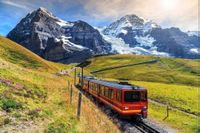 Interlaken 3*** Hotel 4 Tage 2 Pers. ZF