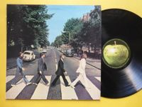 BEATLES *LP* ABBEY ROAD