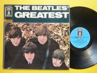 BEATLES *LP* GREATEST HITS