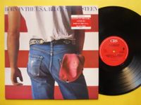 BRUCE SPRINGSTEEN *LP* BORN IN THE U.S.A
