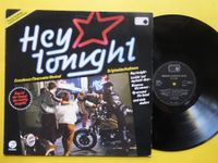 C. C. R. *LP* HEY TONIGHT