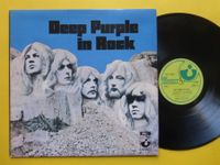 DEEP PURPLE *LP* IN ROCK