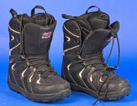 Snowboard Boots Powerzone