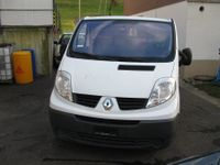 RENAULT TRAFIC T29 DCI 115