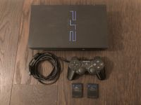 PS 2 + 1 Controller + 17 Games