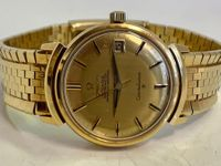 Vintage Omega Constellation Grand Luxe