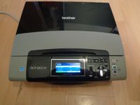BROTHER DCP-585CW ALL IN ONE WIRELESS