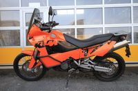 KTM 950 Adventure - The Real Thing