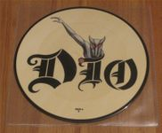 """DIO: Mystery 7"""" Single Picture Disc"""
