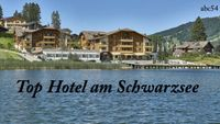 Schwarzsee 5 Tg. 4**** Panorama Suite ZF
