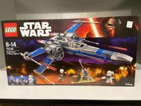 75149 Lego Star Wars X-Wing Fighter