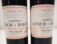 Chateau Lynch-Bages 1981 91/100