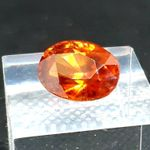 Granat Garnet Hessonite 8.12ct Sri Lanka