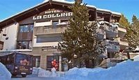 4 Tage im Top Spa Hotel in Saas Fee