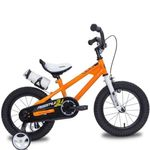 Kindervelo 14 Zoll RB Freestyle mit Getr