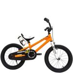 Kindervelo 16 Zoll RB Freestyle mit Getr