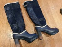Belle  bottes taille 35-36