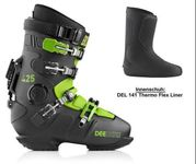Deeluxe Track 425 Pro  40.5 THERMO