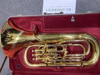 Besson Euphonium Sovereign 4V. Neu