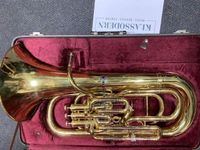 Besson Euphonium Sovereign 4V.