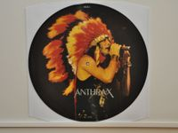 ANTHRAX - PICTURE DISC