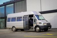 Iveco A45.12 Turbo-Daily