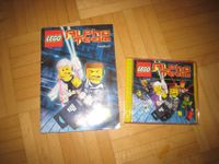 Lego ALPHA TEAM  Compact Disc CD-ROM