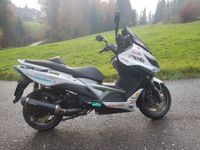 Kymco Xciting 400i ABS - Der Sportroller
