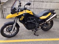 BMW F650GS FRESH MFK 4.2.2020