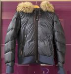 Parajumpers Gr. S in blau